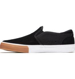 State Shoes Keys Black/Gum Suede