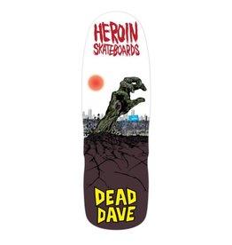 """Heroin Dead Dave Lives Deck 10"""""""