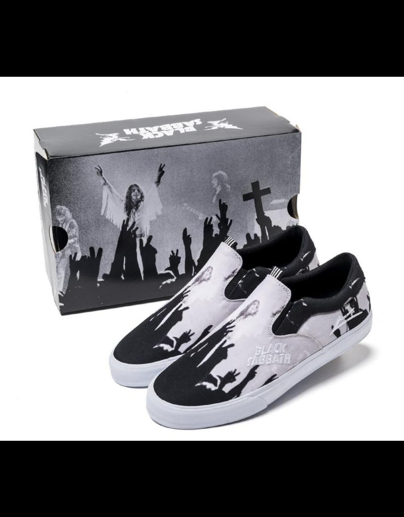 Lakai X Black Sabbath Owen VLK Slips
