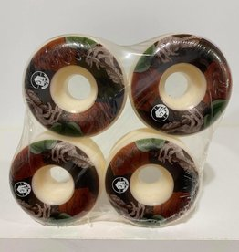 Thought Crimes MFG Rose Wheels 54mm 101a