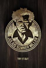 Meter Records Julius Sumner Miller - Try It Out