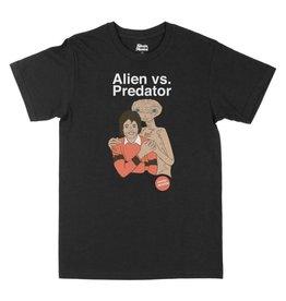 Skate Mental Alien VS Predator Tee