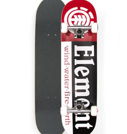 """Element Section Complete 8.0"""""""
