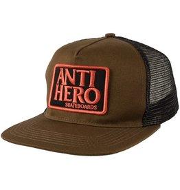 Antihero Reserve Patch Snapback