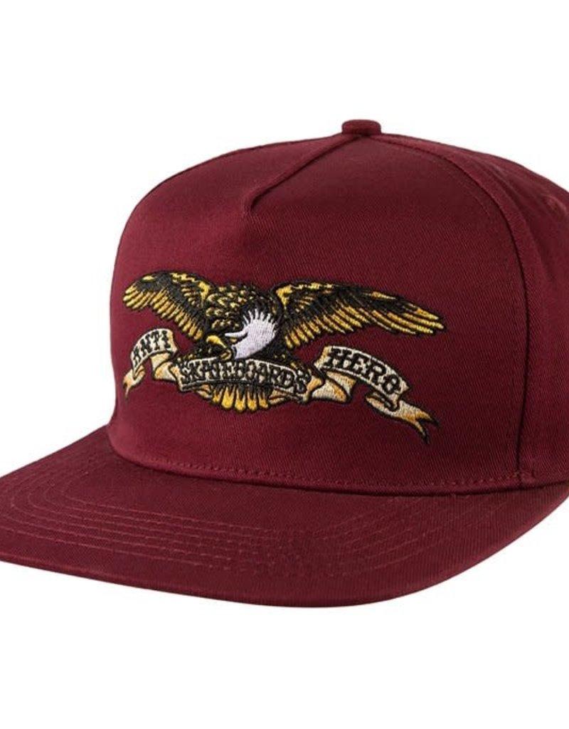 Antihero Eagle Snapback