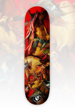 Protest The Hero Palimpsest Deck