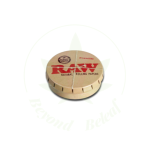 RAW RAW 'CLICK CLACK' BOX