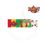 """JUICY JAY'S JUICY JAY'S 1.25"""" PAPERS JAMAICAN RUM"""