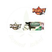 """JUICY JAY'S JUICY JAY'S 1.25"""" PAPERS COCONUT"""