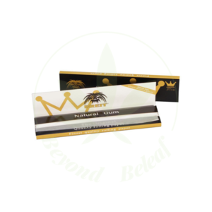 BREIT BREIT KINGSIZE SLIM ROLLING PAPERS + TIPS  - 32 PAPERS