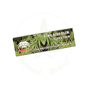 BREIT BREIT KINGSIZE ULTRA SLIM ROLLING PAPERS - 32 PAPERS