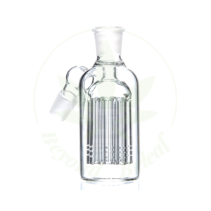 UPC UPC 45° ASH CATCHER WITH 4 ARM PERC - 18mm