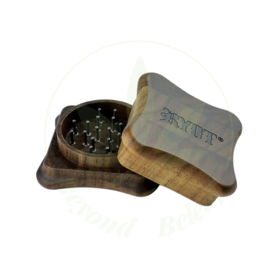 RYOT RYOT ROSEWOOD 1905 MAGNETIC GRINDER (FLY)