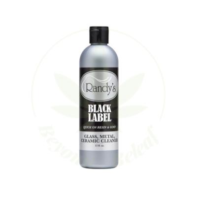 RANDY'S RANDY'S 12oz BLACK LABEL PIPE CLEANER