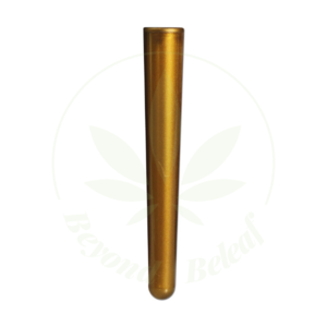 BLACK LEAF BLACK LEAF 100mm LONG JOINT TUBE (GOLDEN)