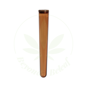 BLACK LEAF BLACK LEAF 100mm LONG JOINT TUBE (COGNAC)