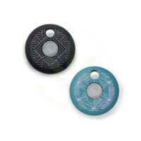 GREEN JAY GREEN JAY USB PRE-ROLL LIGHTER (BLACK)