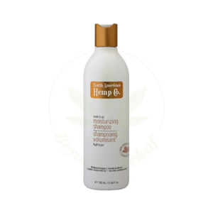 NORTH AMERICAN HEMP CO. NORTH AMERICAN HEMP CO. SHAMPOO