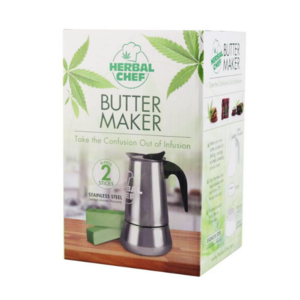 HERBAL CHEF HERBAL CHEF BUTTER MAKER (2 STICK)