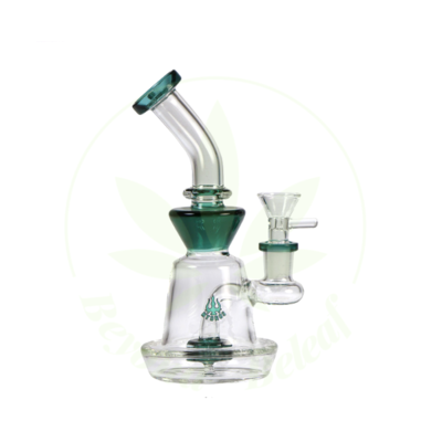 HYDROS HYDROS HOURGLASS BUBBLER