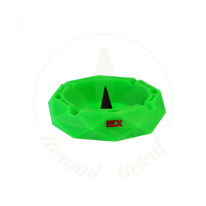 FLX FLX SILICONE OHM ASHTRAY