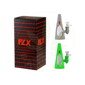 FLX FLX SILICONE INVERTOR BONG