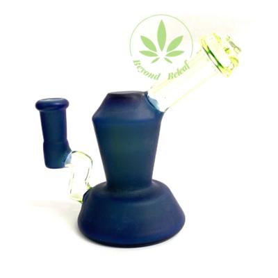 JACK BLEW GLASS JACK BLEW GLASS CORNERBOI (ILLUMINATI/BLUE CHEESE)