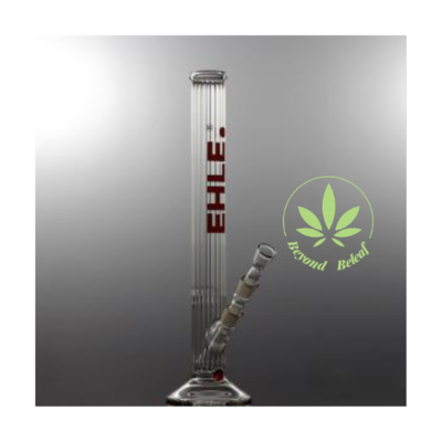"EHLE EHLE 15"" RIBBED TUBE W/ HEXAGONAL FOOT"
