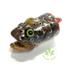 TRAPPER STUDIO TRAPPER STUDIO MINI FISH SKIN BEAKER W/ CAP