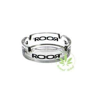 ROOR ROOR GLASS ASHTRAY