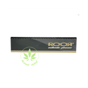 ROOR ROOR KING SIZE SLIM ROLLING PAPERS - 33 PACK