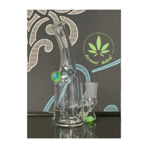 KAHUNA GLASS KAHUNA GLASS SCALIEN MILLI TURBINE PERC (KGA11)
