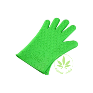 HERBAL CHEF HERBAL CHEF SILICONE OVEN MITT