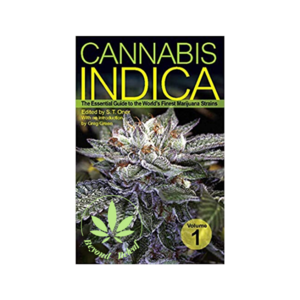 CANNABIS: INDICA, VOLUME 1