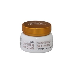 NORTH AMERICAN HEMP CO. NORTH AMERICAN HEMP CO. LINE LIFTING FACE CREAM