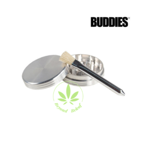 BUDDIES BUDDIES GRINDER BRUSH