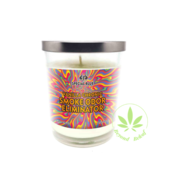 SPECIAL BLUE SPECIAL BLUE ODOR ELIMINATOR CANDLE (VANILLA CHRONIC)