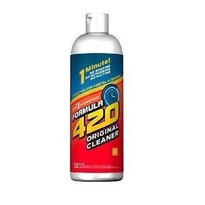 FORMULA 420 FORMULA 420 12oz BOTTLE ORIGINAL 420 CLEANER