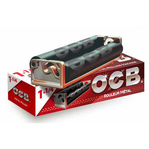 OCB OCB METAL ROLLING MACHINE - 1.25