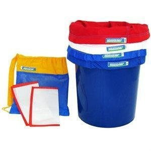 FRESH HEADIES BUBBLE BAGS LITE 5 GALLON 4 BAG KIT