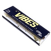 """VIBES VIBES 1.25"""" ULTRA THIN PAPERS - 50 PACK"""