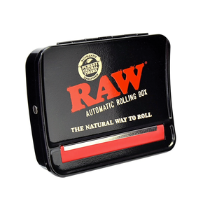 RAW RAW 79mm ROLL BOX