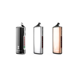 KINGSTONS KINGSTONS BLACK WIDOW 3 in 1 PORTABLE VAPORIZER