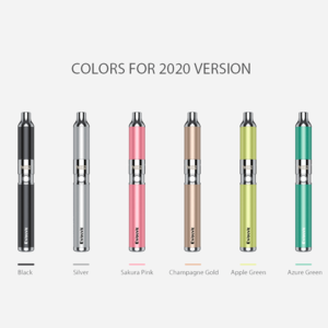 YOCAN YOCAN EVOLVE WAX PEN - 2020 EDITION