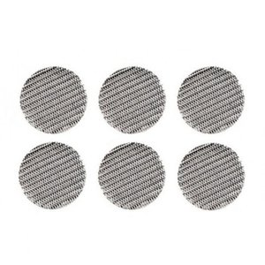 ARIZER AIR II & SOLO II REPLACEMENT SCREENS (PACK OF 6)