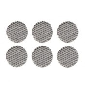 ARIZER ARIZER ARGO REPLACEMENT SCREENS (PACK OF 6)