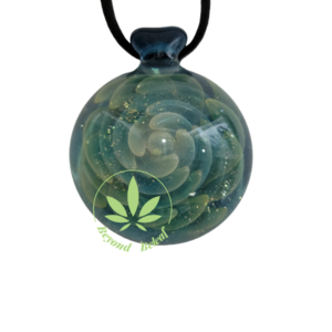 DAYTON Z GLASS DAYTON Z GLASS IMPLOSION PENDANT - DESIGN #3