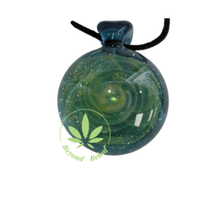 DAYTON Z GLASS DAYTON Z GLASS IMPLOSION PENDANT - DESIGN #2