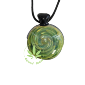 DAYTON Z GLASS DAYTON Z GLASS IMPLOSION PENDANT - DESIGN #1