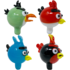 AFM GLASS AFM GLASS ANGRY BIRD BUBBLE CAP